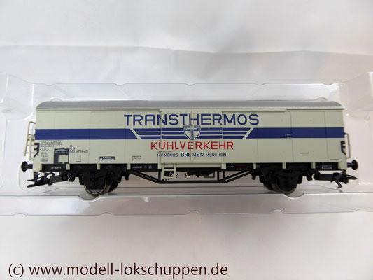 Märklin 48163 Insider-Wagen 2013: Kühlwagen Transthermos    3