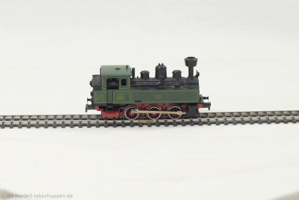 Märklin 3087 Mehrzwecklokomotive U43