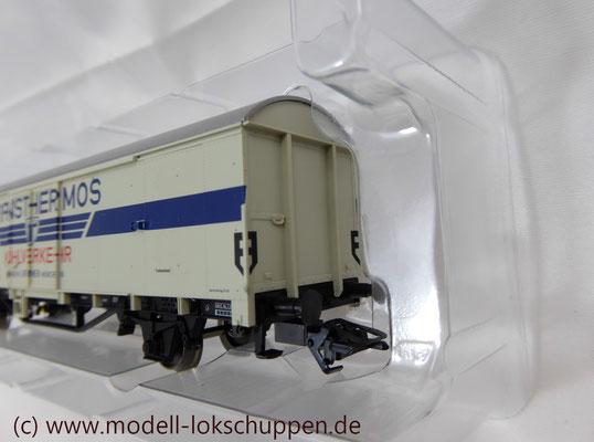 Märklin 48163 Insider-Wagen 2013: Kühlwagen Transthermos    5