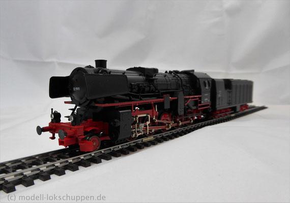Märklin 37171 Dampflok Baureihe 52 mit Kondensationstender MHI Insider 1997