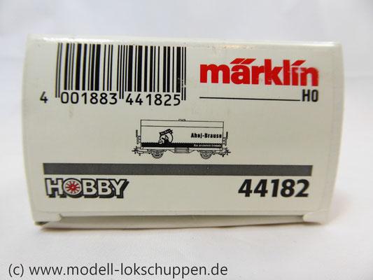 Märklin 44182 / Kühlwagen Ahoj Brause Frigeo-Werke GmbH, Remshalden    1
