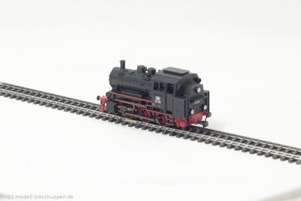 Märklin 30000 Güterzuglokomotive  BR 89.0 der DB    5