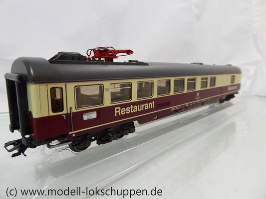 "Märklin 42973 ""IC Südwind"" TEE-/InterCity Speisewagen Bauart WRmz 135 OVP      9"