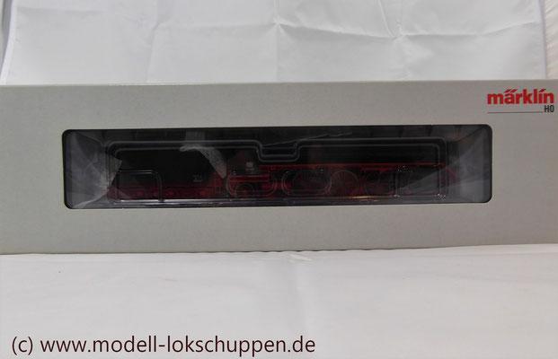 Märklin 39010 Schnellzuglok BR 01 DB Spur H0   2
