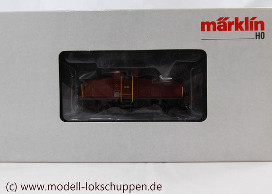 Rangierlokomotive Serie Ee 3/3 der SBB / Märklin 36331    2