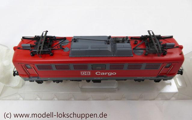 Güterzuglokomotive BR 140 / E 40 der DB AG / DB / Märklin 37401     10