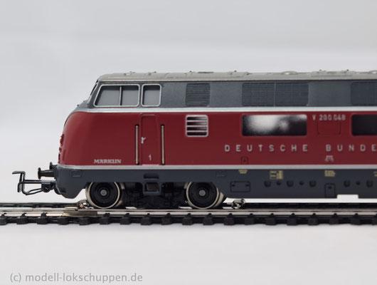 BR V 200 der DB / Märklin 30210