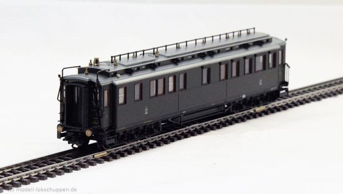 Märklin 43620 Hofsalonwagen der Kaiserin    5