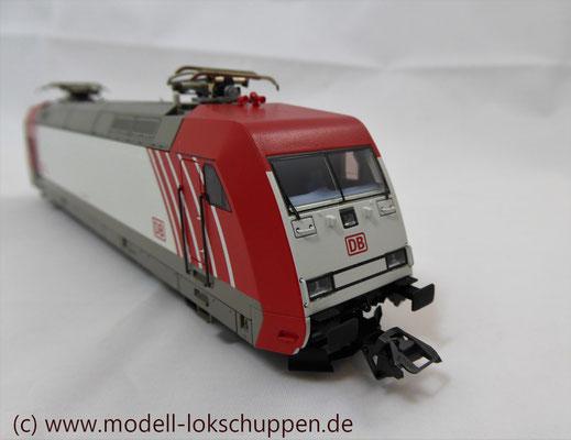 BR 101 der DB AG / Märklin 34372 Limitiertes Sondermodell 1997    5