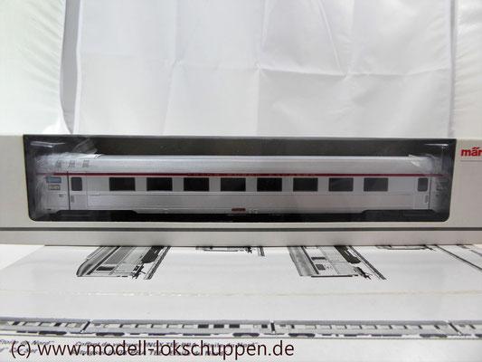 TEE Etoil du PBA Set der SNCF -Märklin 39401 / 41870 / 41872