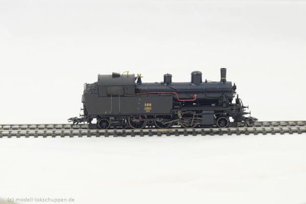 Märklin 37131 Tenderlokomotive Serie Eb 3/5 der SBB    3