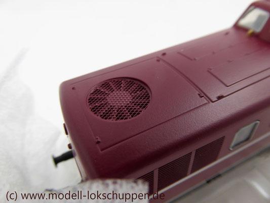 Märklin 36080 - Diesellokomotive BR V 80 DB (DIGITAL)   7