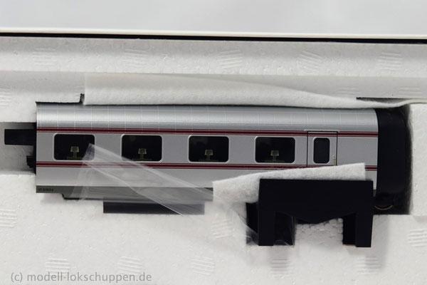 """MHI SondermodellDieseltriebzug """"Senator"""" / Märklin 39100"""