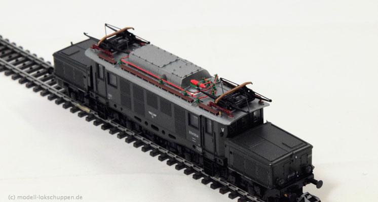 Märklin 39221 Limitiertes Sondermodell