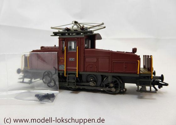 Rangierlokomotive Serie Ee 3/3 der SBB / Märklin 36331    3