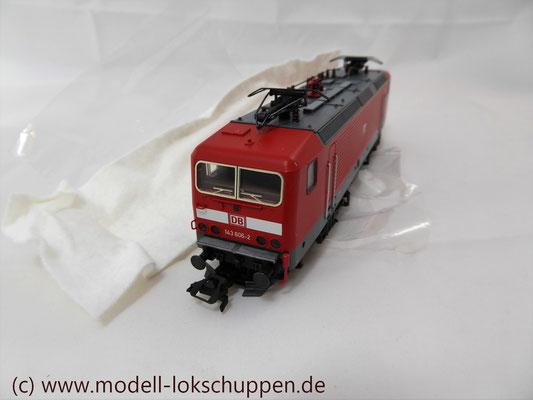 Wendezug im Nahverkehr/S-Bahn / Märklin 26507