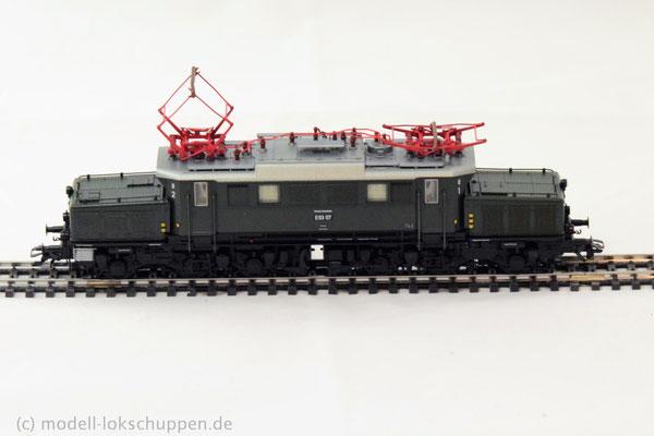 BR E 93 der DB / Insider 2014   Märklin 37870