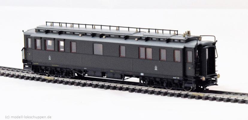 Märklin 43620 Hofsalonwagen der Kaiserin    6