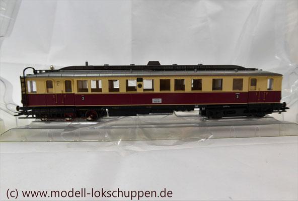 Märklin H0 34261 Diesel-Triebwagen VT 859 der DRG, Delta, MHI 1998    3