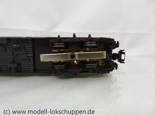 "Märklin 42973 ""IC Südwind"" TEE-/InterCity Speisewagen Bauart WRmz 135 OVP      10"