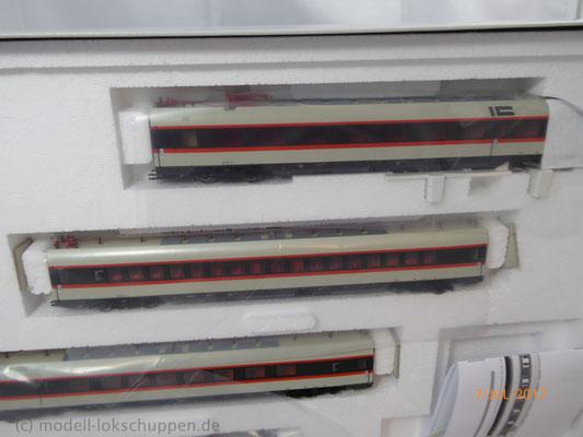 BR 403, DB | Spur H0 - Märklin 37778  MHI Elektro-Schnelltriebwagen 2012