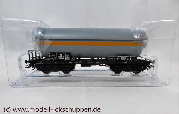 """Druckgas-Kessselwagen """"EVA"""" der DB / Insider 2006 Märklin 46453    4"""