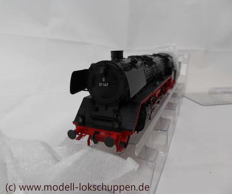 Märklin 39010 Schnellzuglok BR 01 DB Spur H0   6