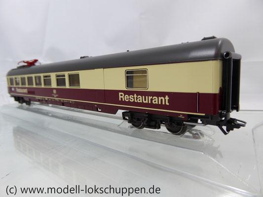"Märklin 42973 ""IC Südwind"" TEE-/InterCity Speisewagen Bauart WRmz 135 OVP      8"