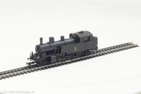 Märklin 37131 Tenderlokomotive Serie Eb 3/5 der SBB    5