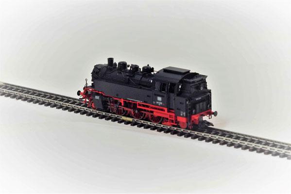 Tenderlokomotive BR 64 der DB / Märklin 39640  6