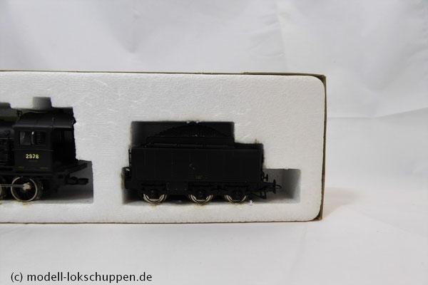 """Roco 14111A BR C5/6 """"Gotthard Elefant"""" der SBB - mit Digital Decoder 4"""