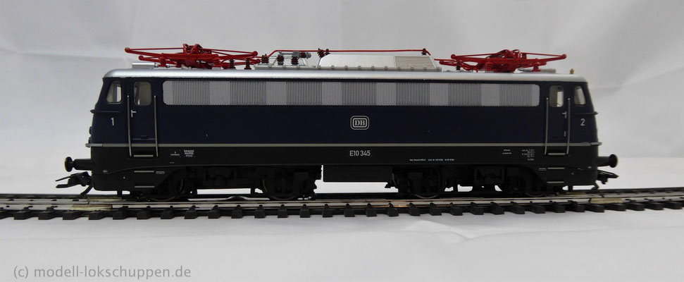Märklin 39120 H0 - E-Lok BR E 10.3 der DB - Digital + Sound