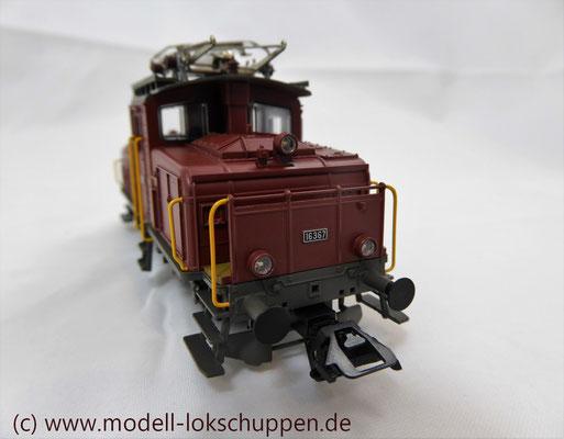 Rangierlokomotive Serie Ee 3/3 der SBB / Märklin 36331    7