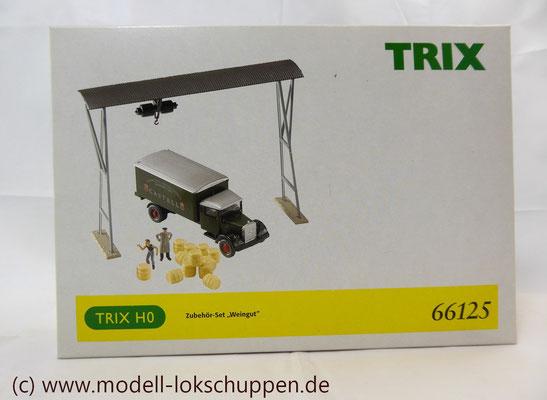 """Tix 66125 / Zubehör-Set """"Weingut""""    2"""