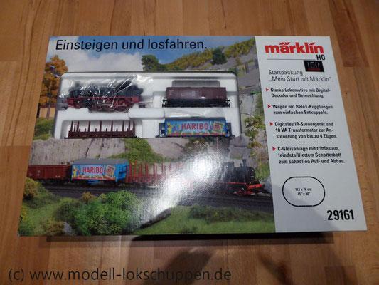 """Märklin 29161 Startpackung """"Mein Start mit Märklin"""""""