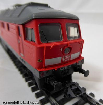 BR 232 der DB AG / Märklin 36420