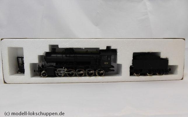 """Roco 14111A BR C5/6 """"Gotthard Elefant"""" der SBB - mit Digital Decoder 2"""