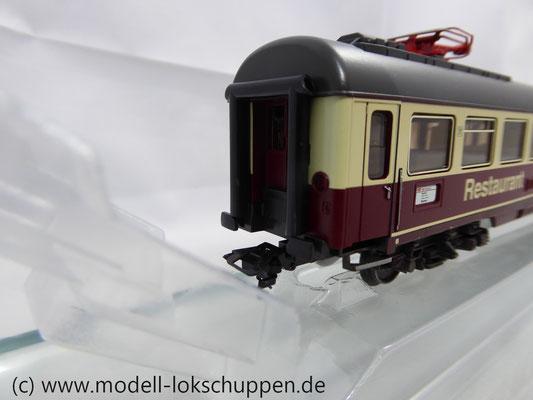"Märklin 42973 ""IC Südwind"" TEE-/InterCity Speisewagen Bauart WRmz 135 OVP      6"
