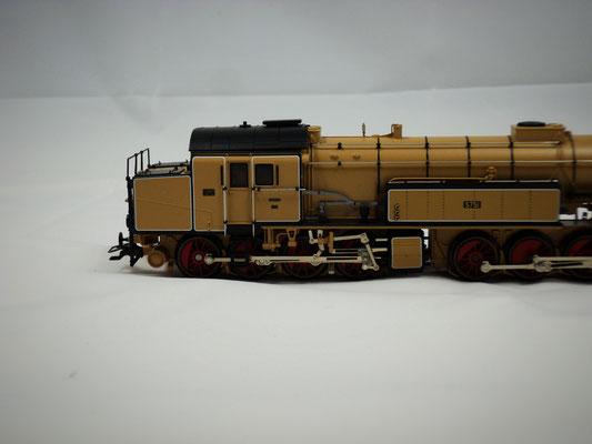 Maerklin 37961  Schwere Güterzuglokomotive Reihe Gt 2 x 4/4 der K.Bay.Sts.B.