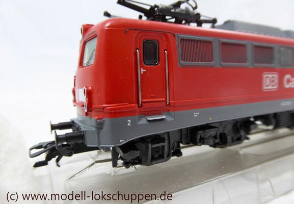 Güterzuglokomotive BR 140 / E 40 der DB AG / DB / Märklin 37401     7