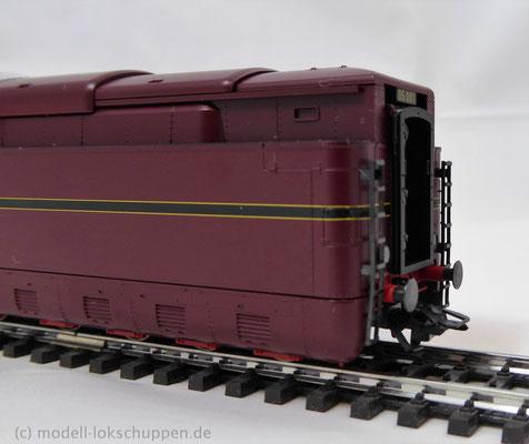 BR 05 DRG | Spur H0 - Märklin 37050 Insider 2004