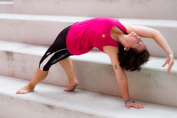 Chi Yoga (Yoga & TCM)