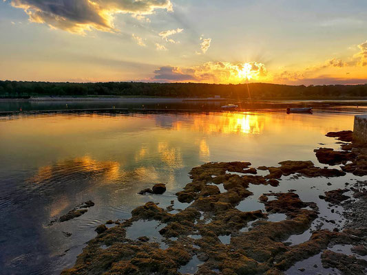 31.05...Puntica Funtana Sunrise !