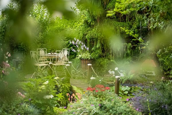 """01.07...""""..im Garten""""!"""