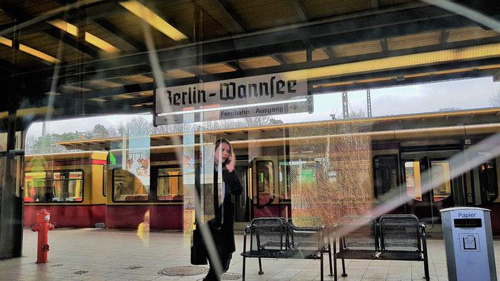 17.02...Berlin-Wannsee