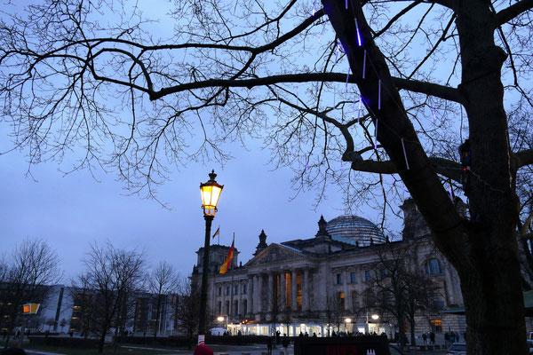 14.03...Berlin-Reichstaggebäude