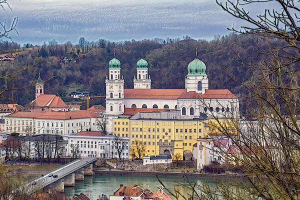 26.02....Stephan Dom Passau !