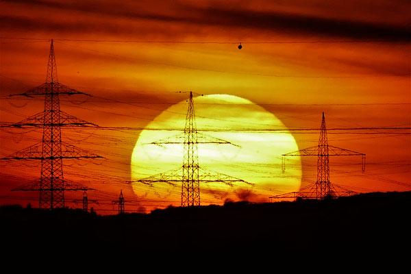 17.02....NR-Sonnenuntergang in Eifel