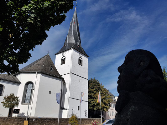 11.10...NR-Die Pfarrkirche St. Margareta