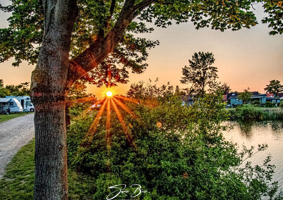"19.06. ""Sonnenuntergang-Arnumer See""!"